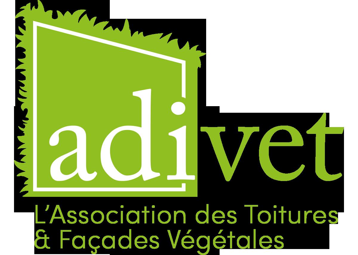 Adivet : Association des toitures et façades végétales